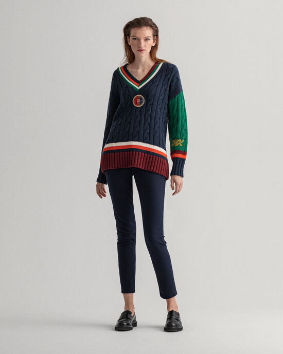 Nella Skinny Fit Travel Color jeans