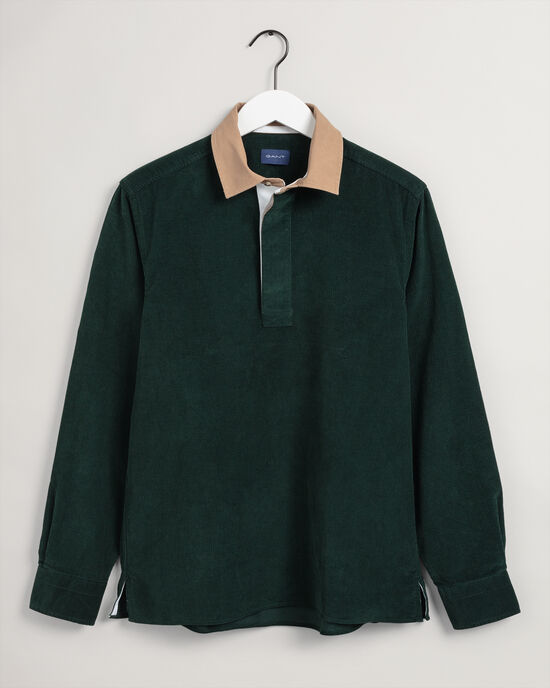Relaxed Fit corduroy Heavy Rugger